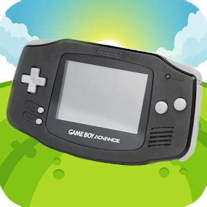 Emulator For Gba 2  Android Apps On Google Play