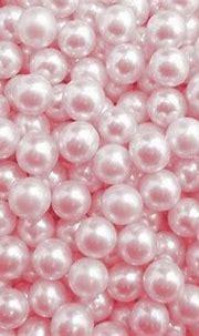 Pink Pearls. So beautiful!   ecarg   Pinterest   Pearls ...