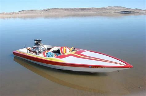 Awesome Toy Jet Boat by 1972 Jet Boat With 455 Olds Good Stuff Pinterest