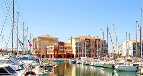 sejours  frontignan au bord de la mediterranee tourisme