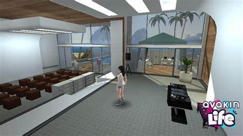 avakin apartment basic studio bayview