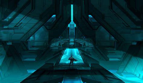 Halo 4 Concept Art By Thomas Scholes Concept Art World