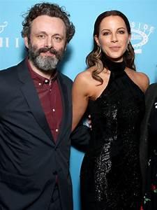 Kate Beckinsale, Michael Sheen Celebrate Daughter's ...