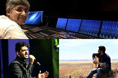 Singer From Sydney, Tabla From Chennai