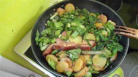 cuisiner un choux chinois recette de la ferme de la mare des rufaux chou chinois