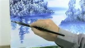 comment peindre les reflets dans l39eau dessin art With peinture sur l eau comment faire