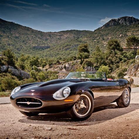 218 Best Jaguar Xke Images On Pinterest