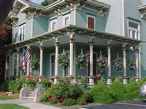 Stunning Italianate Style Home Photos decorating inspiration in praise of porches hooked on