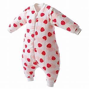 Babyschlafsack Mit ärmel : kindermode von happy cherry in rot ~ Yasmunasinghe.com Haus und Dekorationen