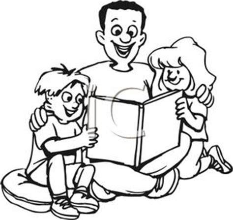 single parent family clipart black and white clipart panda free clipart images