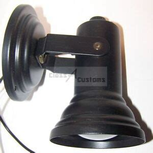 4 new rv 12 volt bronze swivel ceiling wall mounted