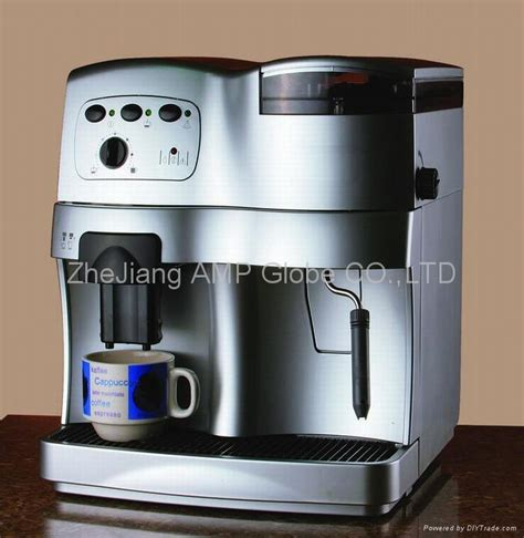 We offer training, installation, servicing and maintenance. China Fully Automatic Coffee Maker(KLT-01-1200) - China automatic coffee maker and coffee ...