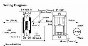 zenith motion sensor wiring diagram is one example With single switch wiring diagram