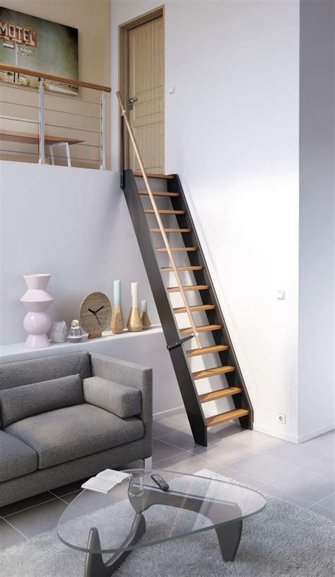 solution gain de place escaliers 233 chelles de meunier lapeyre c 244 t 233 maison