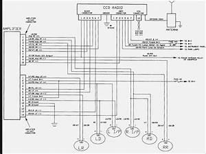Chrysler Infinity Amp 36670 Wiring Diagram  U2013 Vivresaville Com
