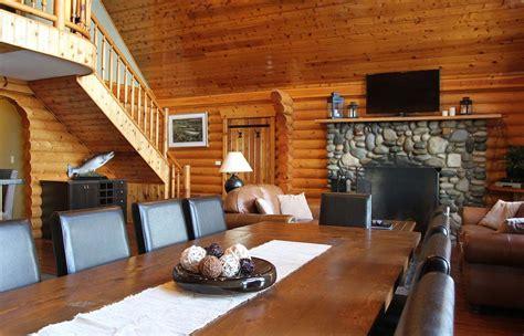 wilderness resort hotel luxurious escape getaways fishing