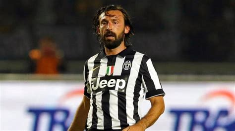 Juventus appoint ex-club player Andrea Pirlo as their ...