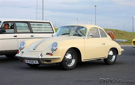 Porsche 356 ´63 | Porsche 356, Porsche 9, Porsche