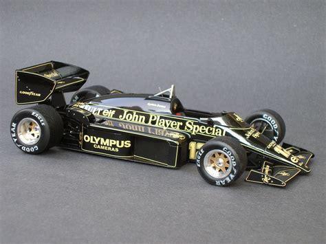 Lotus 97t Supercaster