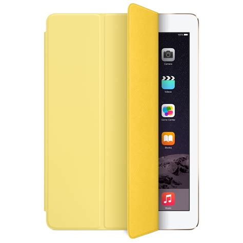apple updates smart covers  smart cases  ipad air