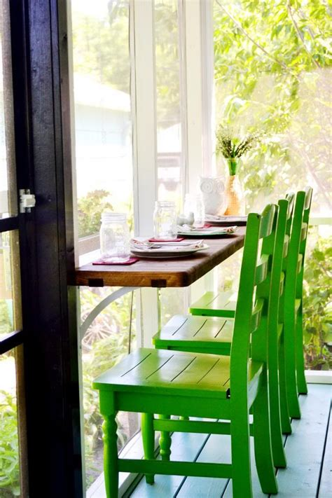 tranquil screened  porch ideas