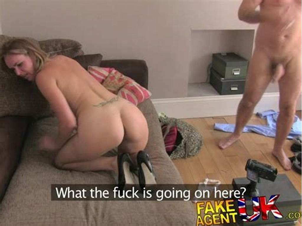 #Fakeagentuk #Unexpected #Threesome #Surprise #From #Cheating