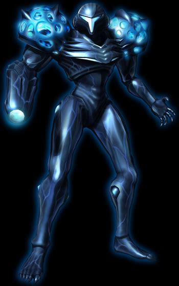 Metroid Prime And Dark Samus Characters Tv Tropes