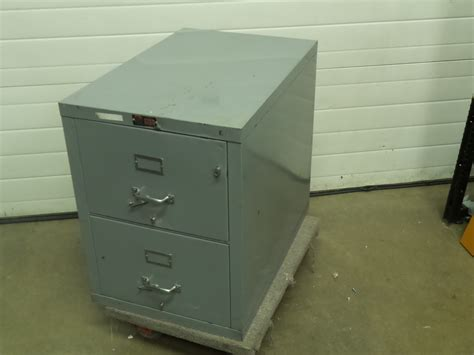 fire king cabinet parts fire king grey 2 drawer fire proof file cabinet allsold