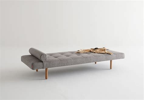 Danish Modern Sofa Bed by Daybed From Innovation Living