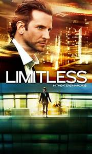Bradley Cooper's film Limitless is top of the US box ...  Limitless