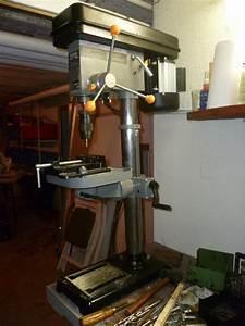 Perceuse A Colonne Brico Depot : perceuse colonne titan brico depot ~ Dailycaller-alerts.com Idées de Décoration
