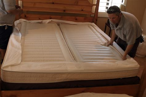 Sleep Number I8 Bed Review