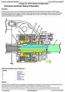 John Deere 4520 Wiring Diagram