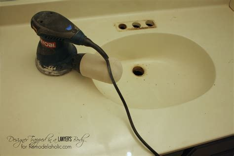 concrete bathroom sink diy remodelaholic diy concrete vanity with integral sink