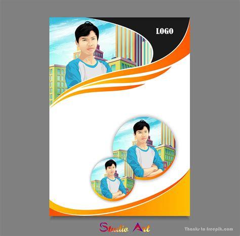 koleksi background keren  pamflet
