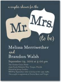 wedding shower invitations 12 dazzling couples bridal shower invitations wedding guide