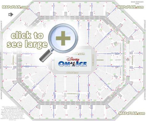 monster truck nitro 2 talking stick resort arena us airways center seat row