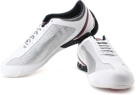 Puma Power Race Bmw Motorsports Sneakers