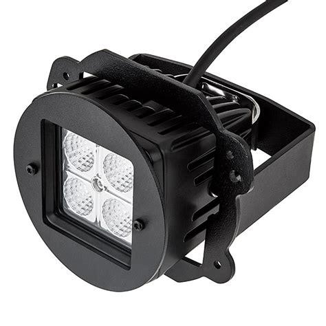 fog lights led jeep wrangler jk unlimited 07 2015 led fog light mounts
