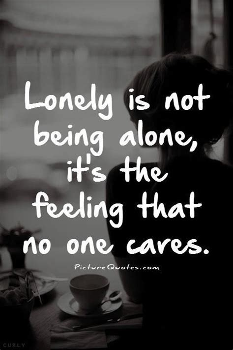 Not Quotes Lonely Is Not Being Alone Pictures Photos And Images For
