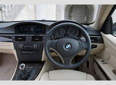 BMW 3 Series Coupe 20062013 review Autocar