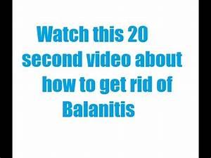 PROVEN Balaniti... Balanitis