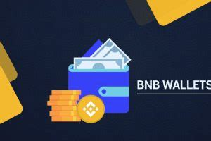 Go to binance smart wallet and check bnb coin balance and activity for account 0. Binance Smart Chain (BSC) Wallet - Binance Smart Chain ...
