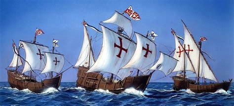 Imagenes De Barcos De Colon by 191 Cuales Eran Las Carabelas De Crist 243 Bal Col 243 N Preguntar