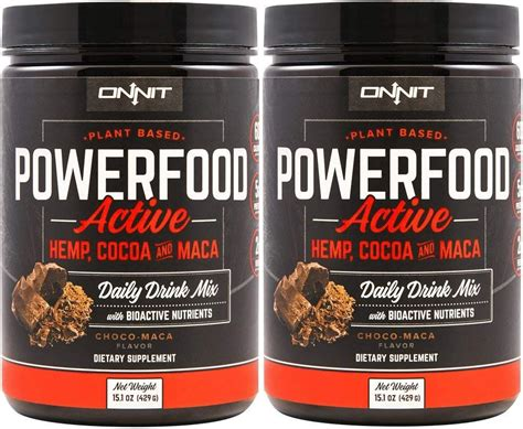 Best Rated in Sports Nutrition Hemp Protein Powders