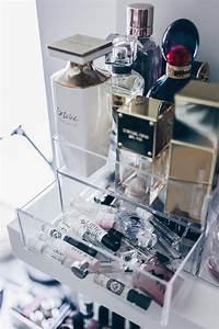 Nagellack Regal Ikea : meine neue schminkecke inklusive praktischer kosmetikaufbewahrung beauty inspiration tipps ~ Markanthonyermac.com Haus und Dekorationen