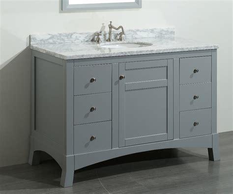 Bathroom  Drop Gorgeous Gray Bathroom Vanity Grey
