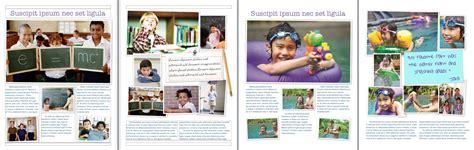 publisher magazine layout templates microsoft word