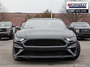 2020 Ford Mustang BULLITT for sale in Ottawa - Donnelly Ford