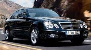 E300 Garage Door Opener by 2009 Mercedes E Class Sedan Specifications Car Specs